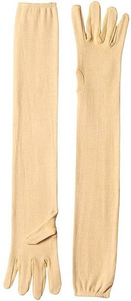 Buyra Cotton Arm Sleeve For Men & Women