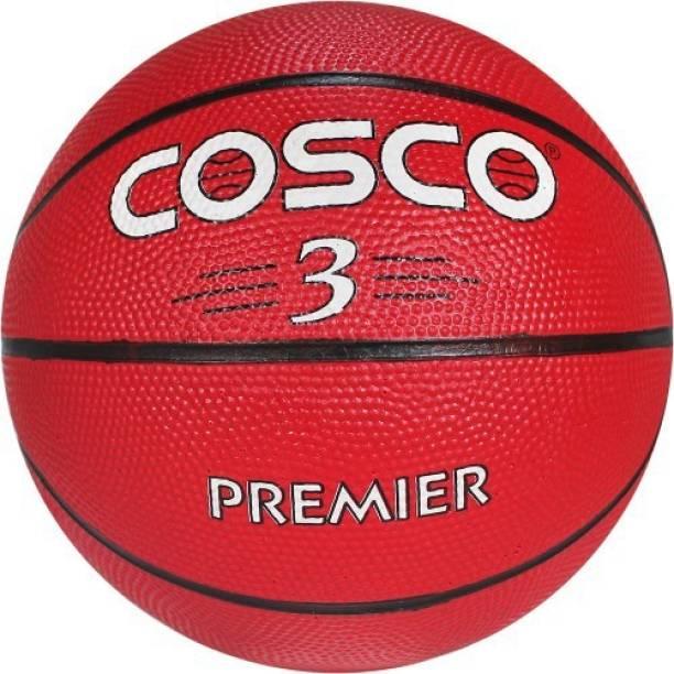 COSCO PREMIER SIZE 3 Basketball - Size: 3