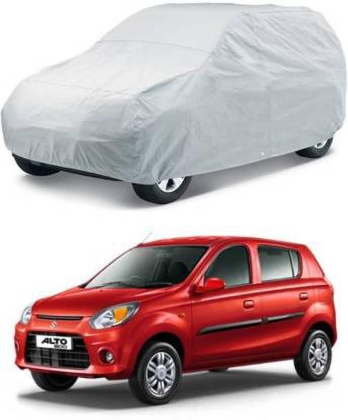 ask Car Cover For Maruti Suzuki Zen, Alto, Alto 800, Alto K10 (Without Mirror Pockets)
