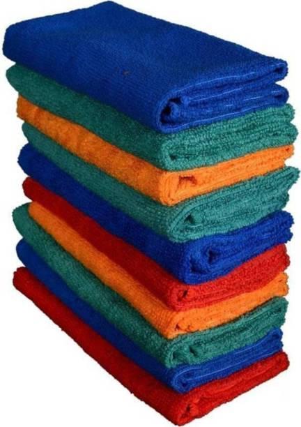 Sheen Microfiber Vehicle Washing  Cloth