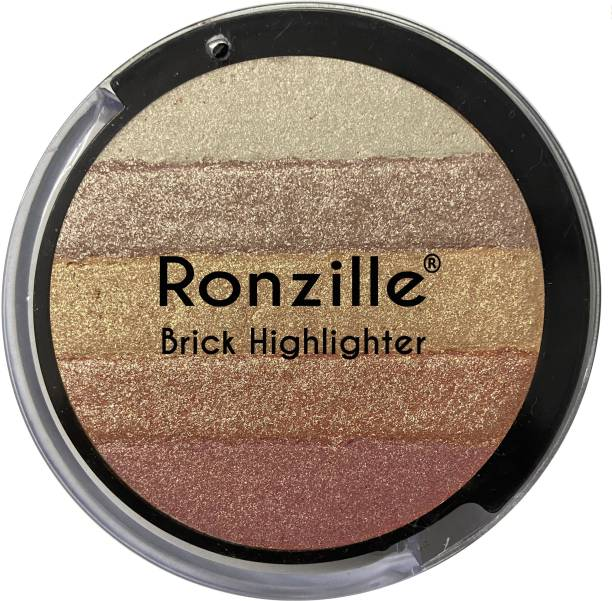 RONZILLE Shimmer Brick Highlighter 02 Highlighter
