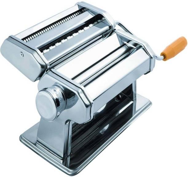 kirfiz Stainless Steel Noodle Spaghetti & Pasta Maker Spaghetti and Pasta Maker