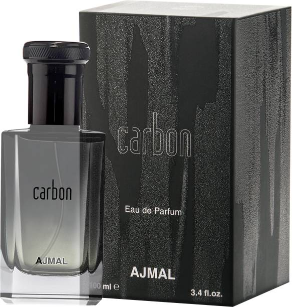 Ajmal Carbon Eau de Parfum  -  100 ml
