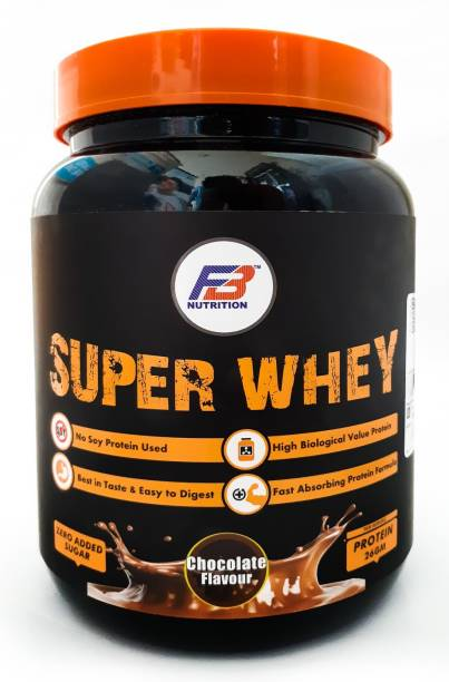 FB Nutrition Super Whey Whey Protein