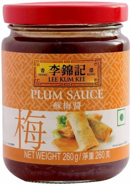 Lee Kum Kee Plum Sauce- 260 Grams Sauce