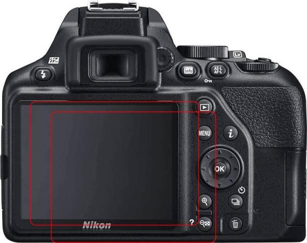 Scratchgard Screen Guard for Nikon D3500 DSLR
