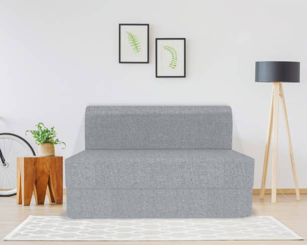 Coirfit Folding Sofa Cum Bed Double Sofa Bed