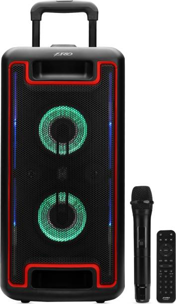 F&D PA938 80 W Bluetooth Party Speaker
