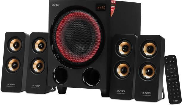F&D F7700X 80 W Bluetooth Home Theatre