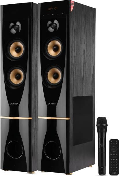 F&D T88X 300 W Bluetooth Tower Speaker