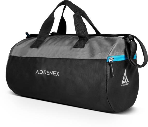 Adrenex by Flipkart 20L, 2 Compartment Gym & Sport