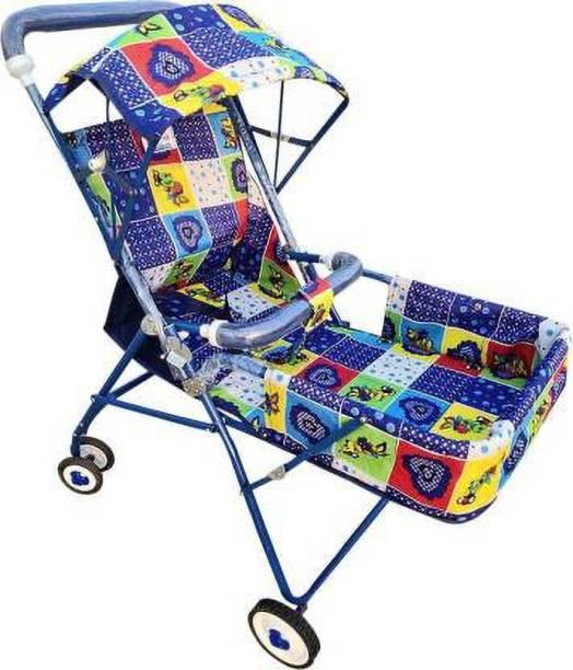 Baby Growth Zone STROLLER PRAM Stroller
