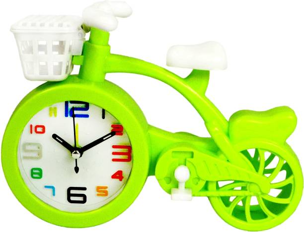 Sigaram Analog Green Clock