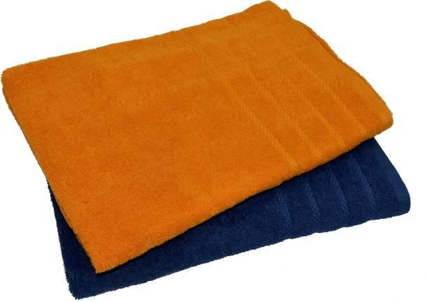 NANDAN COZY Cotton 280 GSM Bath Towel Set