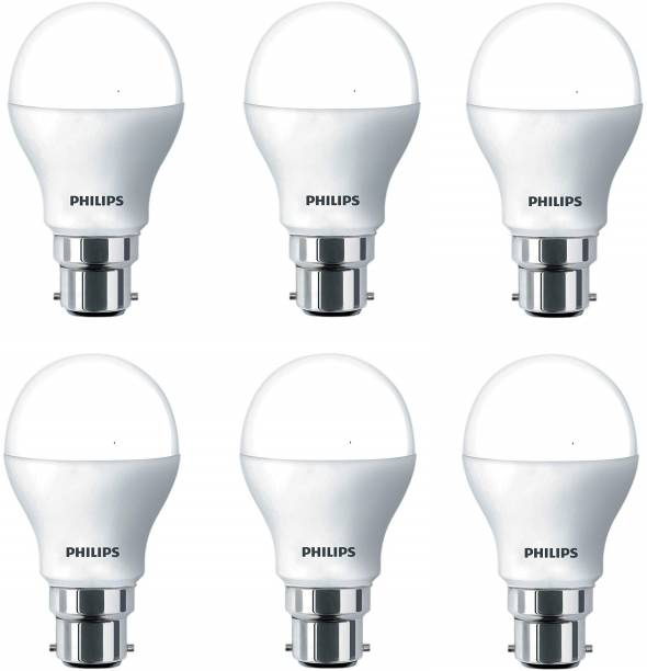 PHILIPS 10 W Standard B22 LED Bulb