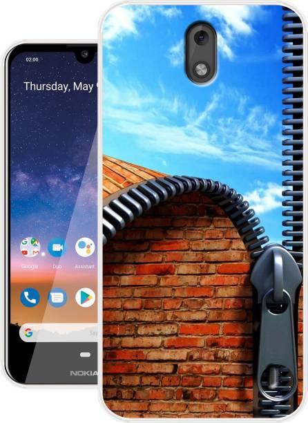 Morenzosmart Back Cover for Nokia 2.2