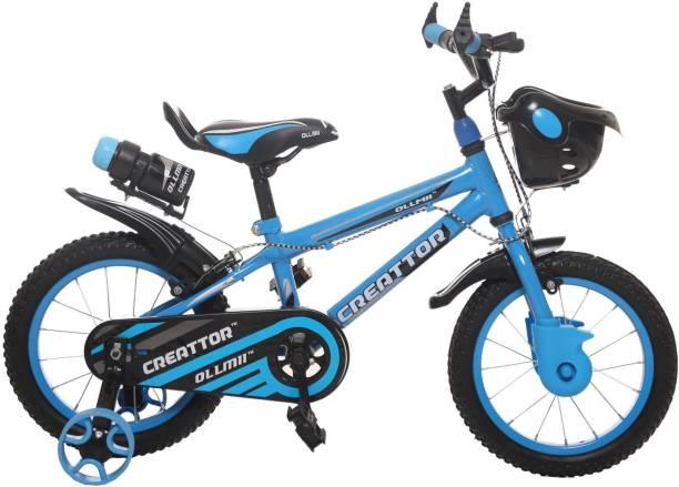 Ollmii Creattor 14 T Recreation Cycle