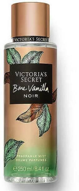 Victoria'sSecret Bare Vanilla Noir Body Mist 250 ml Body Mist  -  For Women