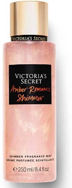 Victoria'sSecret Amber Romance Shimmer Body Mist 250 ml Body Mist  -  For Women