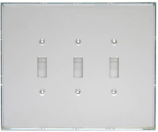 Mirart Wall Plate