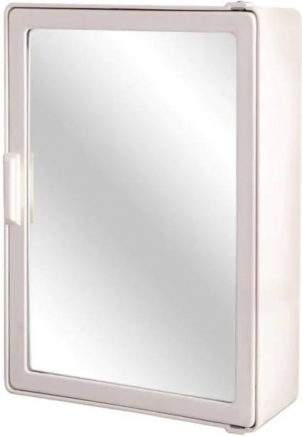 Zahab 10x14 Surface Mounting Medicine Cabinet