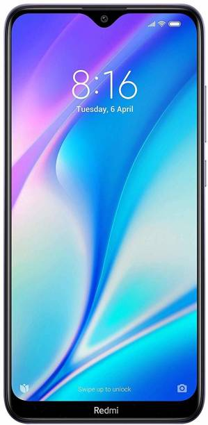 Redmi 8A Dual (Midnight Grey, 32 GB)