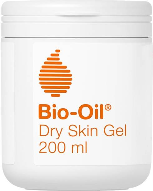 BIO-OIL Dry Body Care Gel - Scars, Pregnancy Stretch Mark,Ageing,Uneven Skin Tone
