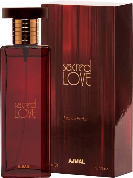 Ajmal Sacred Love Eau de Parfum  -  50 ml