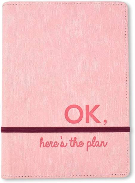 doodle Everyday Planning Regular Note Pad Ruled 130 Pages
