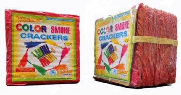 ELVVIA Holi Color Powder Pack of 10