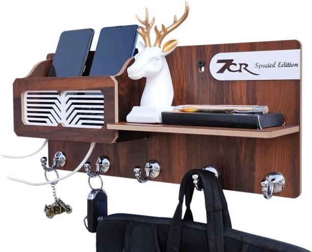7CR 7CR Special Addition (WB-I70) Wood Key Holder