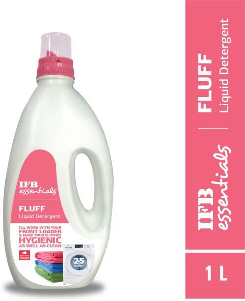 IFB Fluff Front Load Liquid Detergent