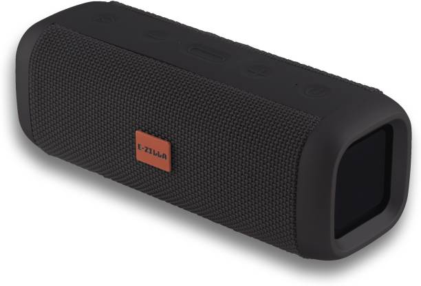 E-ZILLA StompZilla 10 W Bluetooth Speaker