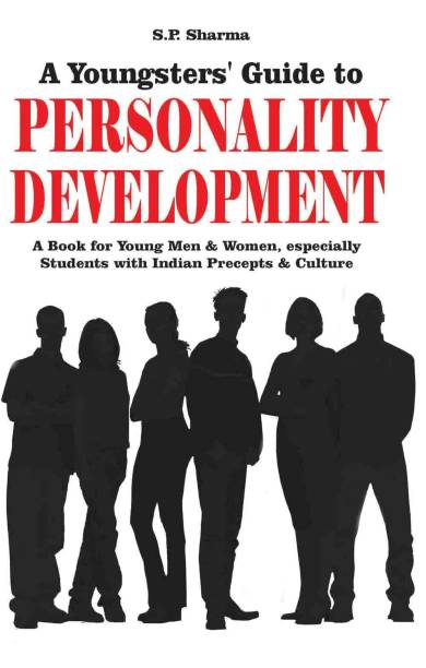 Youngsters' Guide To Personality Development 1 Edition