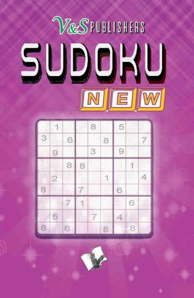 Sudoku New