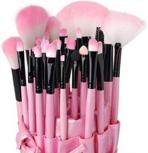 Ladista Fashion & Trend 24 Piece Makeup Brush Set