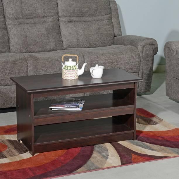Nilkamal Aspen Engineered Wood Coffee Table