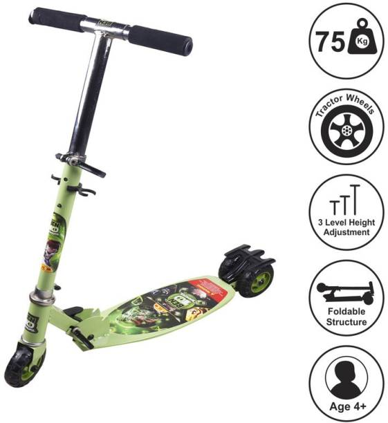 Toyzone Scooter