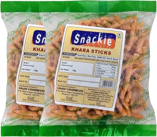 Snackie Khara Sticks