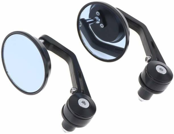 Classic Manual Rear View Mirror For Universal For Bike Universal For Bike