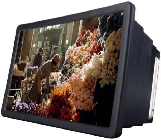 Teleform 3d mobile video screen magnifier glass Video Glasses