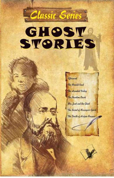 Ghost Stories 1 Edition