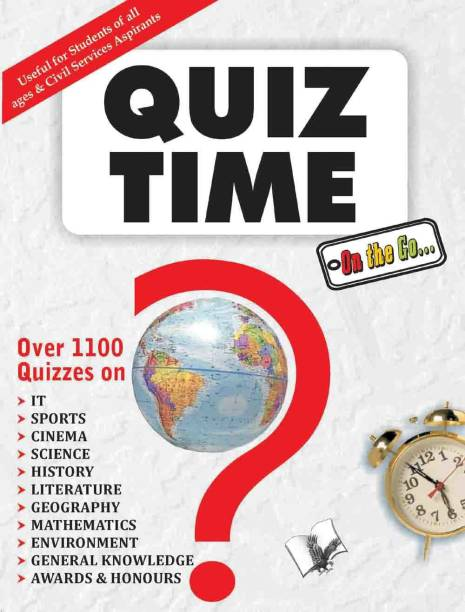 Quiz Time On The Go 1 Edition