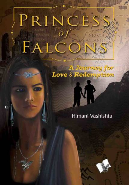 Princes Of Falcons - A Journey for Love & Redemption