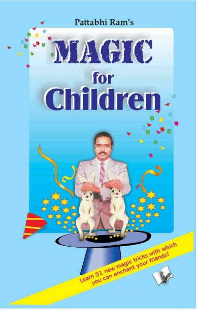 Magic For Children 1 Edition