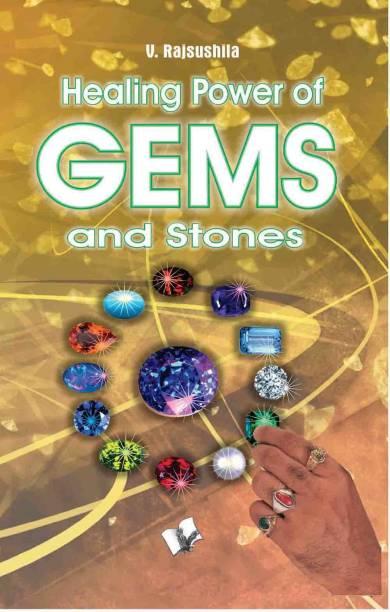 Healing Power Of Gems & Stones 1 Edition