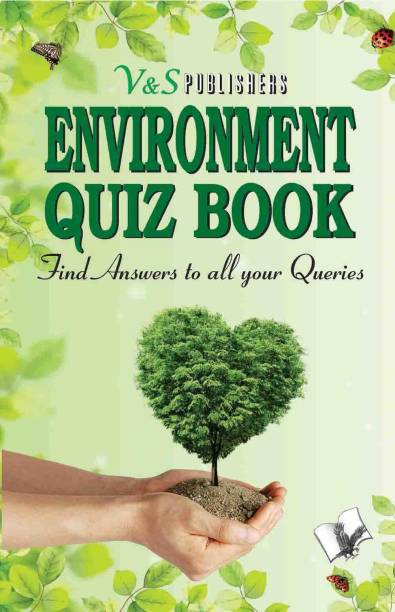 Environment Quiz Book 1 Edition