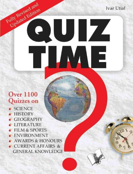 Quiz Time 1 Edition