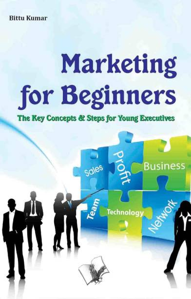 Marketing For Beginners 1 Edition