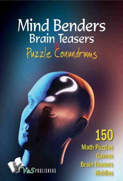 Mind Benders Brain Teasers & Puzzle Conundrums 1 Edition